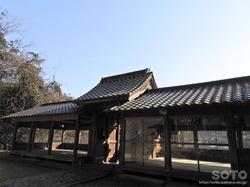 志賀神社(9)
