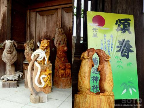 菊池神社(2020-2)