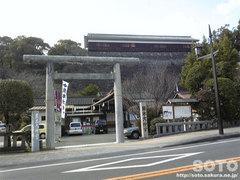 熊本大神宮(1)
