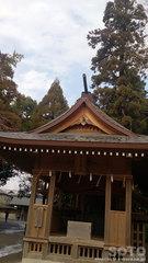 健軍神社(雨宮神社)