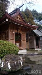 健軍神社(美和神社)
