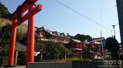 高橋稲荷神社(1)