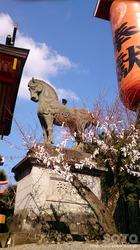 高橋稲荷神社(4)