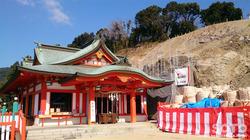 高橋稲荷神社(5)