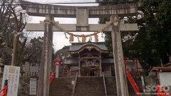 西岡神宮(1)