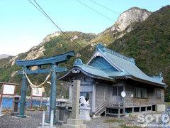 太田山神社(2)