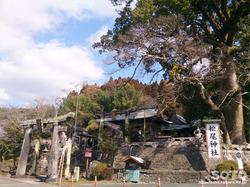 松尾神社(2)