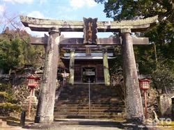松尾神社(3)