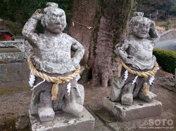 松尾神社(4)