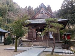 松尾神社(6)