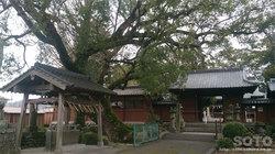 津江神社(5)