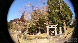 湯田天神宮(1)
