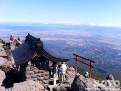 岩木山神社(奥宮)