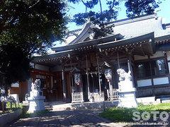 蕪島神社(2)