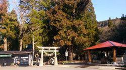 海原六神社(1)