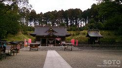 都農神社(6)