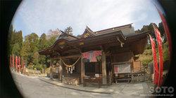 都農神社(7)