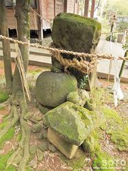 松島稲荷神社(2)