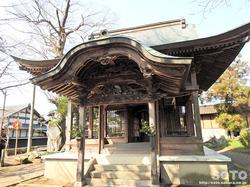 西寺八幡宮(1)