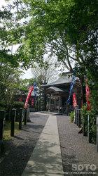 浮島神社(3)