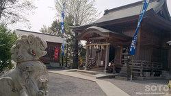 浮島神社(4)