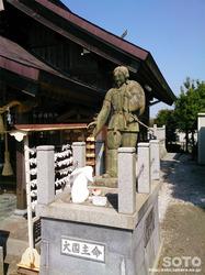 出雲神社(2)