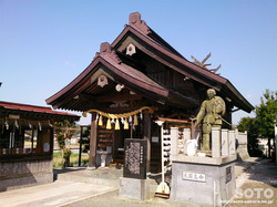 出雲神社(3)
