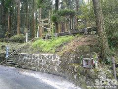 藤谷神社(2)