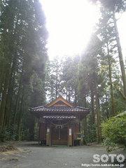 藤谷神社(3)