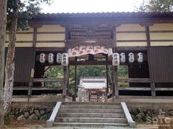 久々比神社(3)