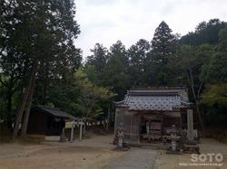 久々比神社(5)