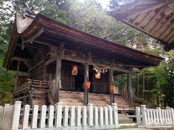 久々比神社(6)