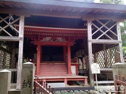 酒垂神社(4)