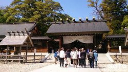 籠神社(2)