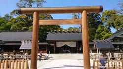籠神社(1)