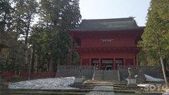 岩木山神社(3)