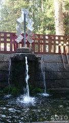 岩木山神社(4)