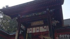 岩木山神社(5)