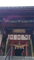 岩木山神社(6)