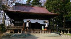 弘前護国神社