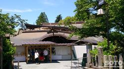 阿蘇神社(2016/05/18)