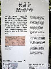 筥崎宮(3)