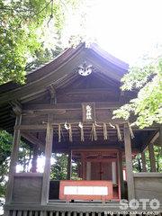 香椎宮(武内神社)