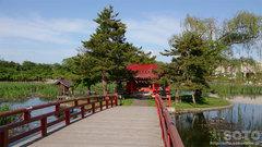 猿賀公園(胸肩神社2)