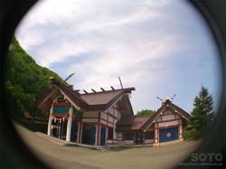 北門神社(2)