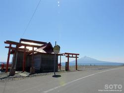 見内神社(1)