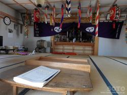見内神社(2)