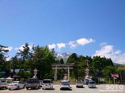 岩木山神社(2017-1)
