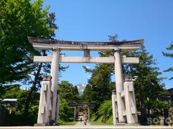岩木山神社(2017-2)