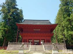 岩木山神社(2017-3)